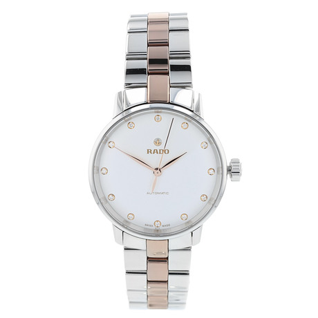 Pre-Owned Rado Coupole Ladies Watch