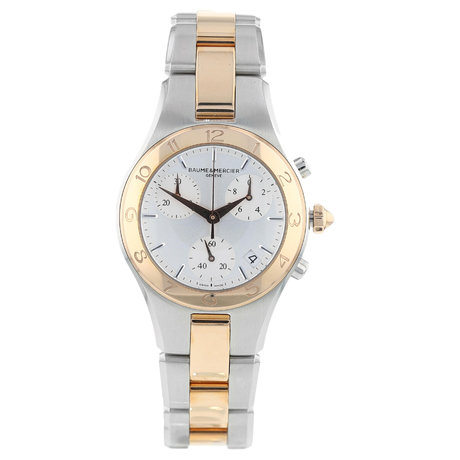 Pre-Owned Baume & Mercier Linea Ladies Watch