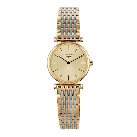 Pre-Owned Longines La Grande Classique Ladies Watch L4.209.2