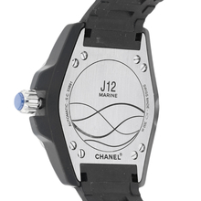 Pre-Owned Chanel J12 Marine Ladies Watch