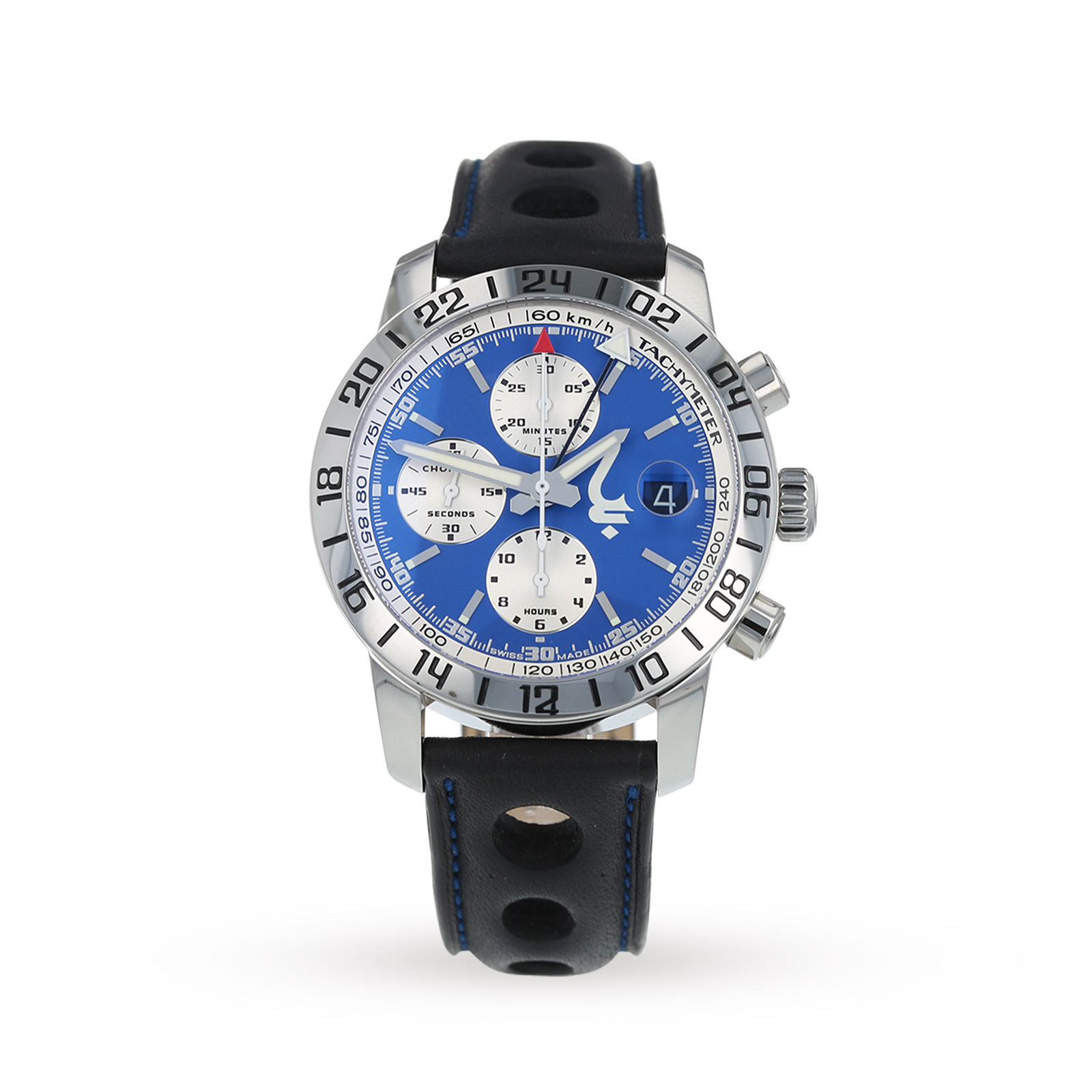 Pre-Owned Chopard Mille Miglia Mens Watch 8992
