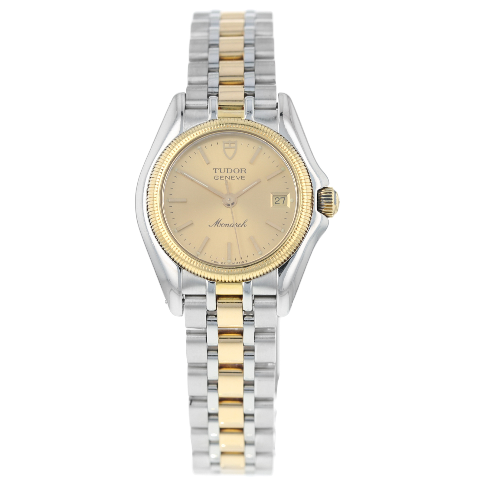 Pre-Owned Tudor Monarch Ladies Watch