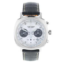 Pre-Owned Longines Heritage Men's Watch