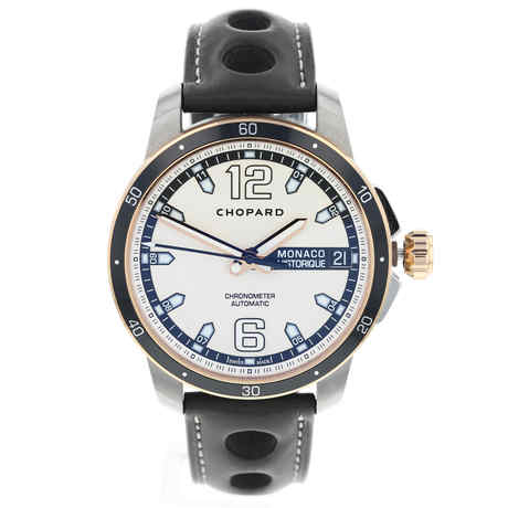 Pre-Owned Chopard Grand Prix de Historique Mens Watch