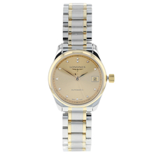 Pre-Owned Longines Master Collection Ladies Watch