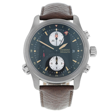Pre-Owned Bremont ALT1-ZT Zulu 51 Pilot Men's Watch