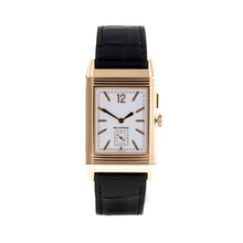Pre-Owned Jaeger-LeCoultre Grand Reverso Duoface