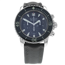 Pre-Owned Blancpain Fifty Fathoms Mens Watch 5085F-1130-52A