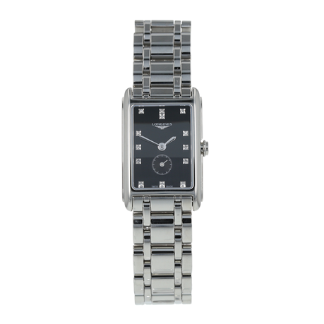 Pre-Owned Longines DolceVita Ladies Watch L5.255.4