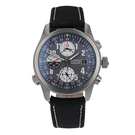 Pre-Owned Bremont ALT1-Z Mens Watch ALT1-Z/DG