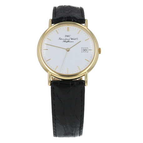 Pre-Owned IWC Portofino Unisex Watch 3331-003