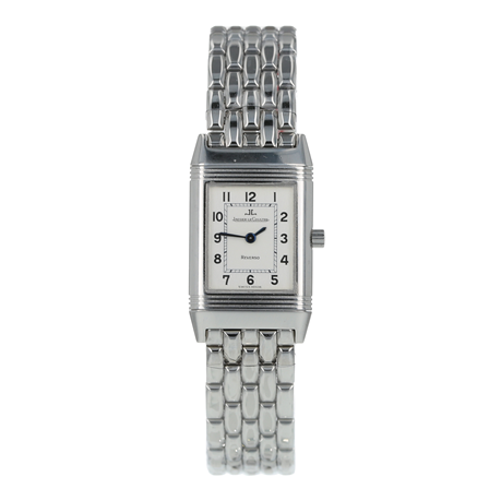 Pre-Owned Jaeger-LeCoultre Reverso Ladies Watch Q2618120