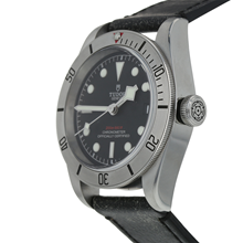 Pre-Owned Tudor Heritage Black Bay Mens Watch 79730