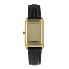 Pre-Owned Jaeger-LeCoultre Reverso Ladies Watch 260.1.08