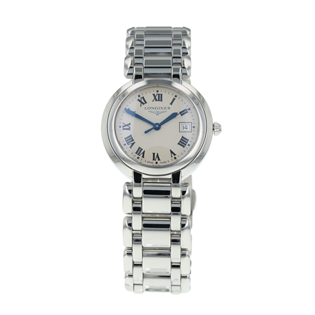 Pre-Owned Longines PrimaLuna Ladies Watch L8.112.4