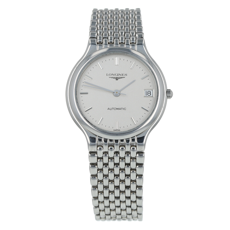 Pre-Owned Longines Flagship Mens Watch 7294