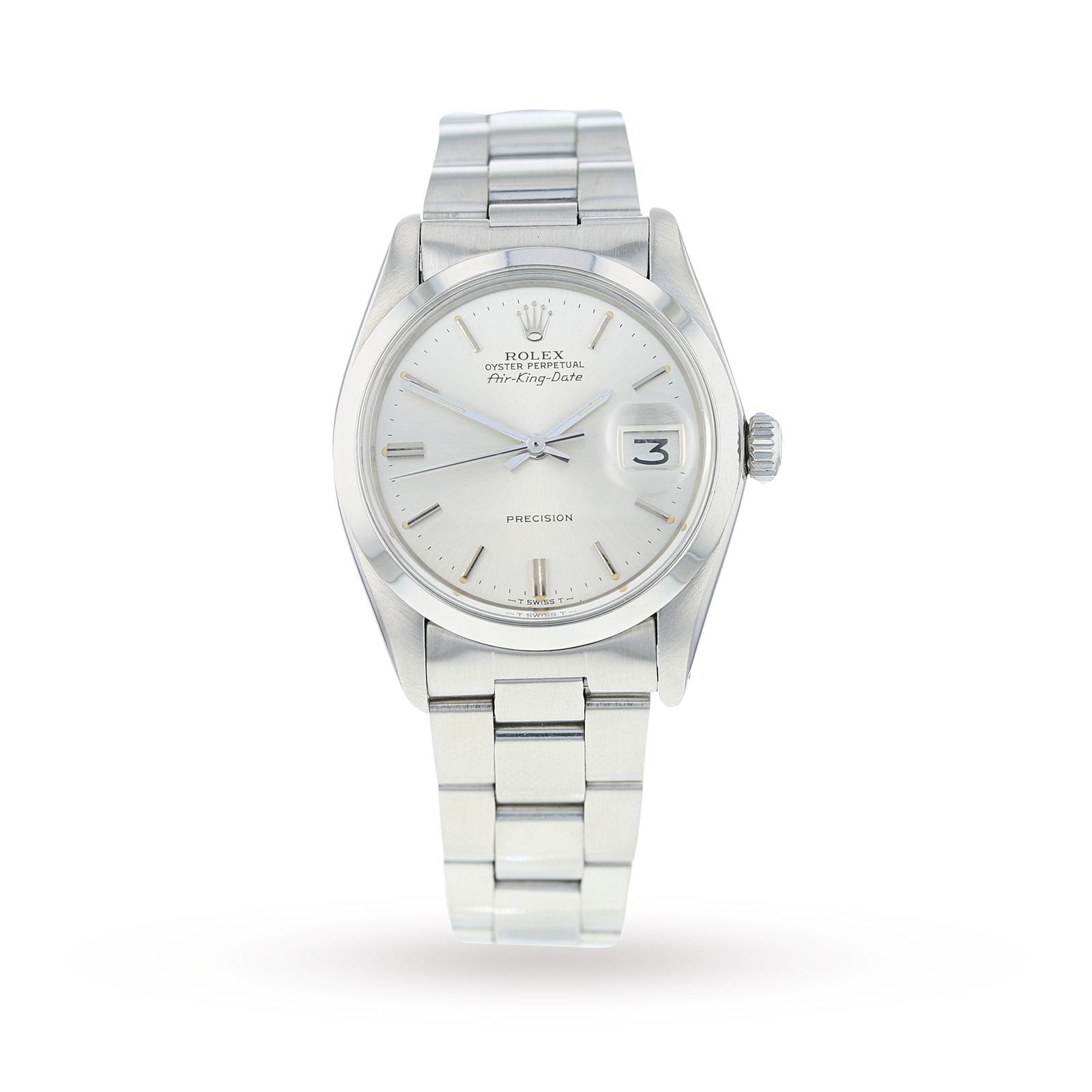 Pre-Owned Rolex Air-King Mens Watch 5700