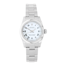 Pre-Owned Rolex Oyster Perpetual 26 Ladies Watch 176200