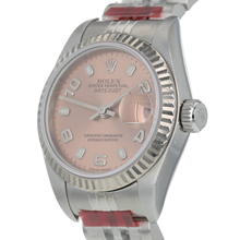 Pre-Owned Rolex Datejust Ladies Watch 79174