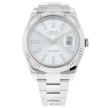 Pre-Owned Rolex Datejust II Mens Watch 116334