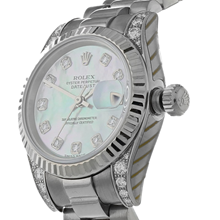 Pre-Owned Rolex Datejust Ladies Watch 179239