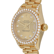 Pre-Owned Rolex Datejust Ladies Watch 79158