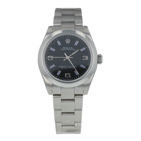 Pre-Owned Rolex Oyster Perpetual Unisex Watch 177200
