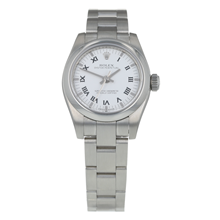 7472a49c2ef Pre-Owned Rolex Oyster Perpetual Ladies Watch 176200 | Pre Owned ...