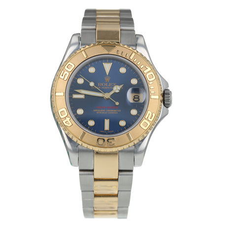 Pre-Owned Rolex Yacht-Master Unisex Watch 168623