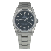 Pre-Owned Rolex Explorer Mens Watch 114270