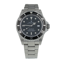 Pre-Owned Rolex Sea-Dweller Mens Watch 16600
