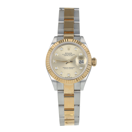 Pre-Owned Rolex Datejust Ladies Watch 279173
