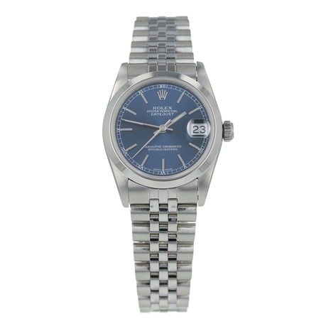 Pre-Owned Rolex Datejust Ladies Watch 6824/0
