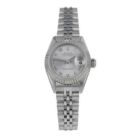 Pre-Owned Rolex Datejust Ladies Watch 69174