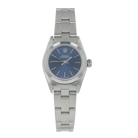 Pre-Owned Rolex Oyster Perpetual Ladies Watch 76080