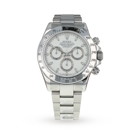Pre-Owned Rolex Daytona Mens Watch 116520