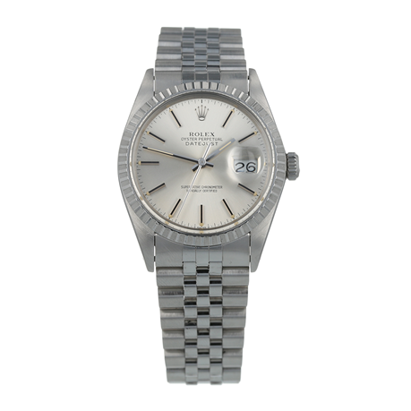 Pre-Owned Rolex Datejust Mens Watch 16030