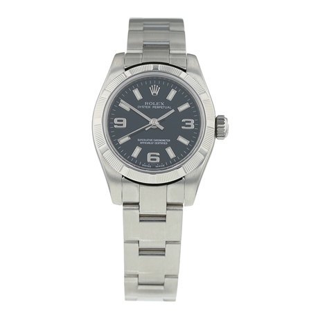 Pre-Owned Rolex Oyster Perpetual Ladies Watch 176210