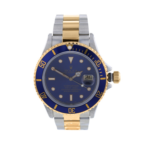 Pre-Owned Rolex Submariner, Circa 1988