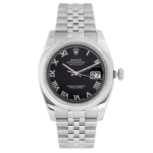 Pre-Owned Rolex Datejust 36, Circa 2008