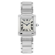 Pre-Owned Cartier Tank Francaise Ladies Watch WSTA0005/3751