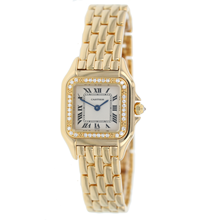 Pre-Owned Panthere de Cartier Ladies Watch