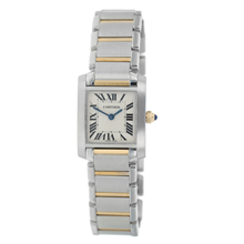 Pre-Owned Francaise de Cartier Ladies Watch