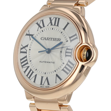 Pre-Owned Cartier Ballon Bleu Mens Watch W69004Z2/ 3003
