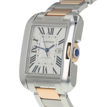 Pre-Owned Cartier Tank Anglaise Mens Watch W5310007/ 3511