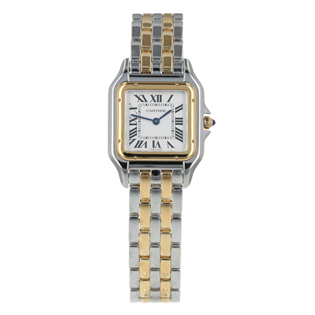 Pre-Owned Cartier Panthere Ladies Watch W2PN0007/ 4017