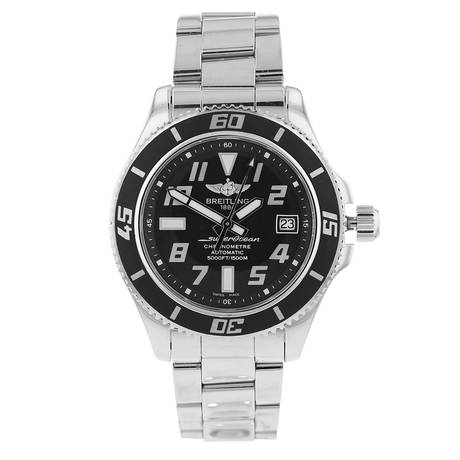 Pre-Owned Breitling Superocean 42 Men's Watch