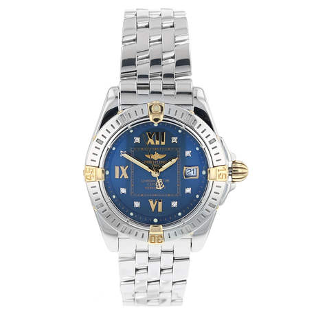 Pre-Owned Breitling Cockpit Ladies Watch