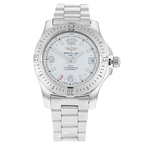Pre-Owned Breitling Colt 36 Ladies Watch