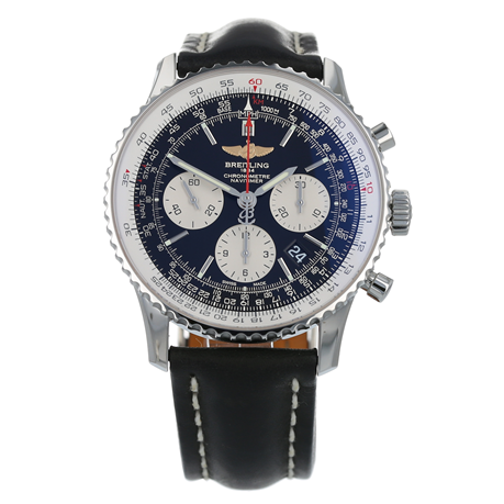 Pre-Owned Breitling Navitimer Mens Watch AB0120